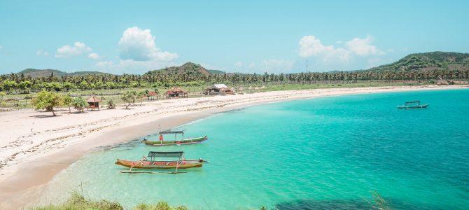 Paket Gathering Lombok 3 Hari 2 Malam
