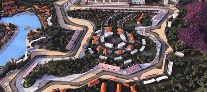 Sirkuit MotoGP Mandalika Lombok, Persiapan Menuju Grand Prix Mandalika 2021